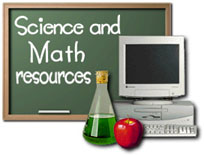 Science and Math Resources