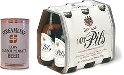 International Beers