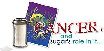 Cancer and Sugar