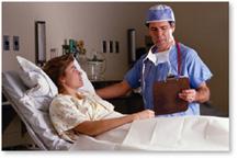 Patient/Doctor