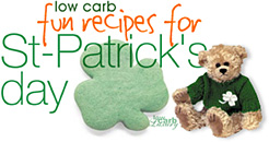 Fun St. Patrick's Day Recipes