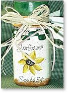 Gift Jar